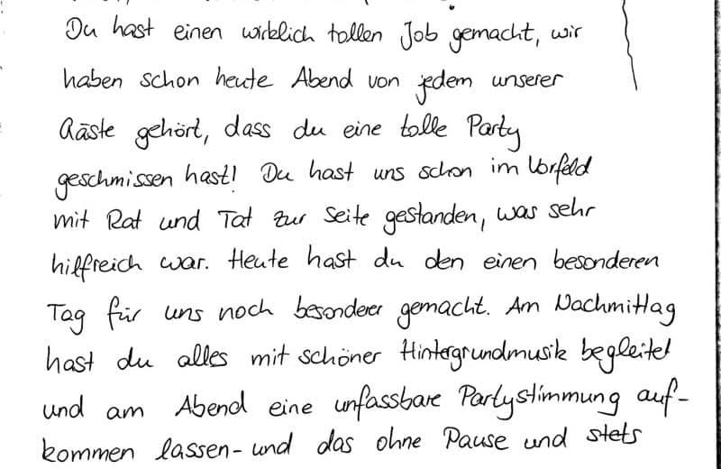 DJ-Hochzeit-Empfehlung-Muehlheim