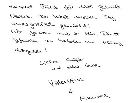 Hochzeit Valentina und Manuel im EdVino in Mühlheim/Lämmerspiel