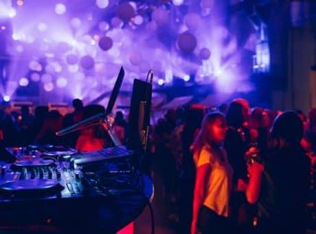 Samsung IFA Break Berlin / Event-DJ Freddy Arévalo