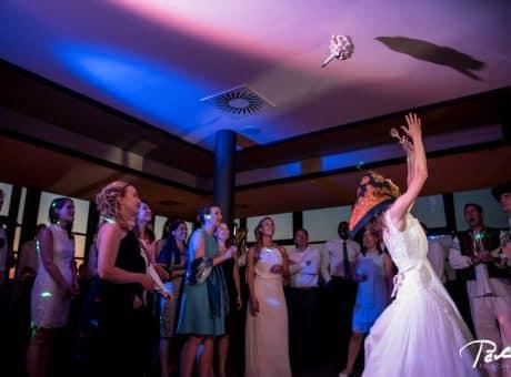 DJ Freddy Arévalo - Hochzeit auf Rügen