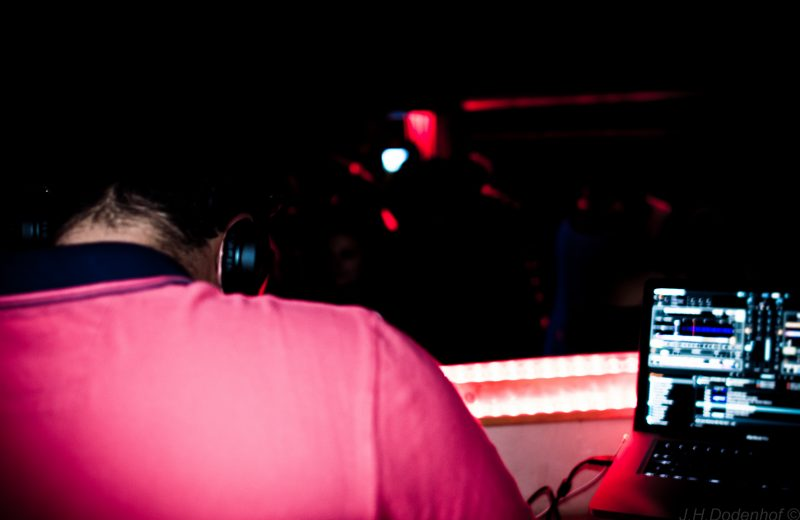 Event- und Hochzeits-DJ