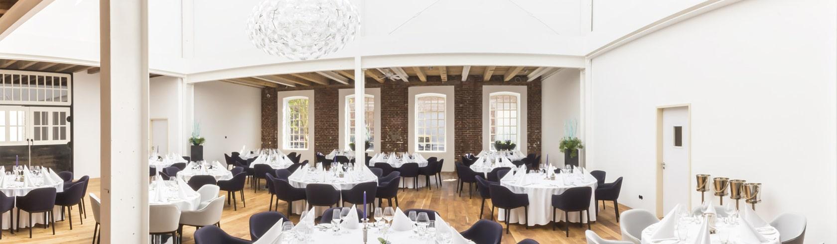 Locationtipp von Hochzeits-DJ Freddy Arévalo / Heiraten im Restaurant heyligenstaedt