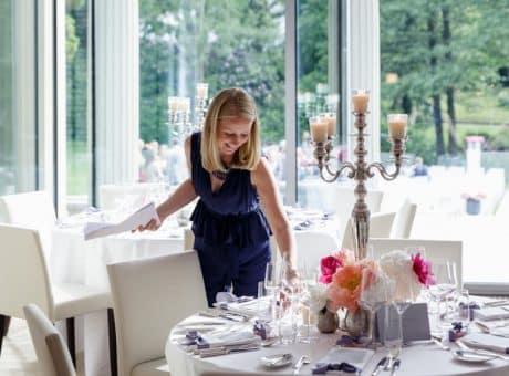 Hochzeitsplanung - Anna Brinkmann Weddingdesign / Hochzeits-DJ Freddy Arévalo