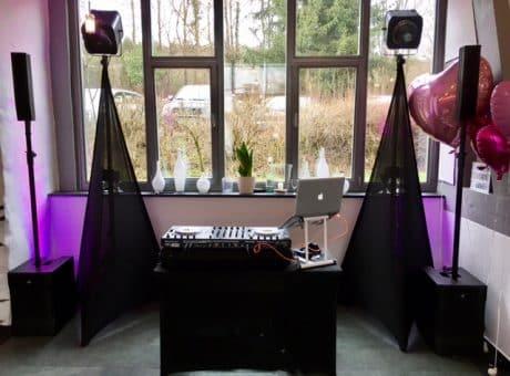 Hochzeits-DJ in Girod / Montabaur / Limburg