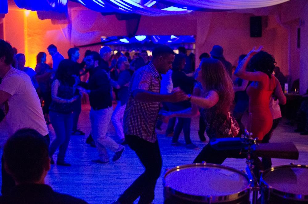 Latin-DJ für Hochzeiten und Firmenevents