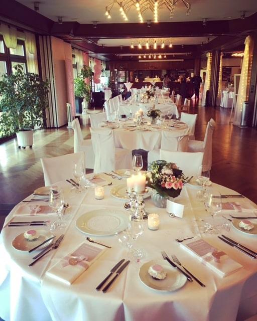 Hochzeit im Hotel Zur Schmiede - DJ-Alsfeld