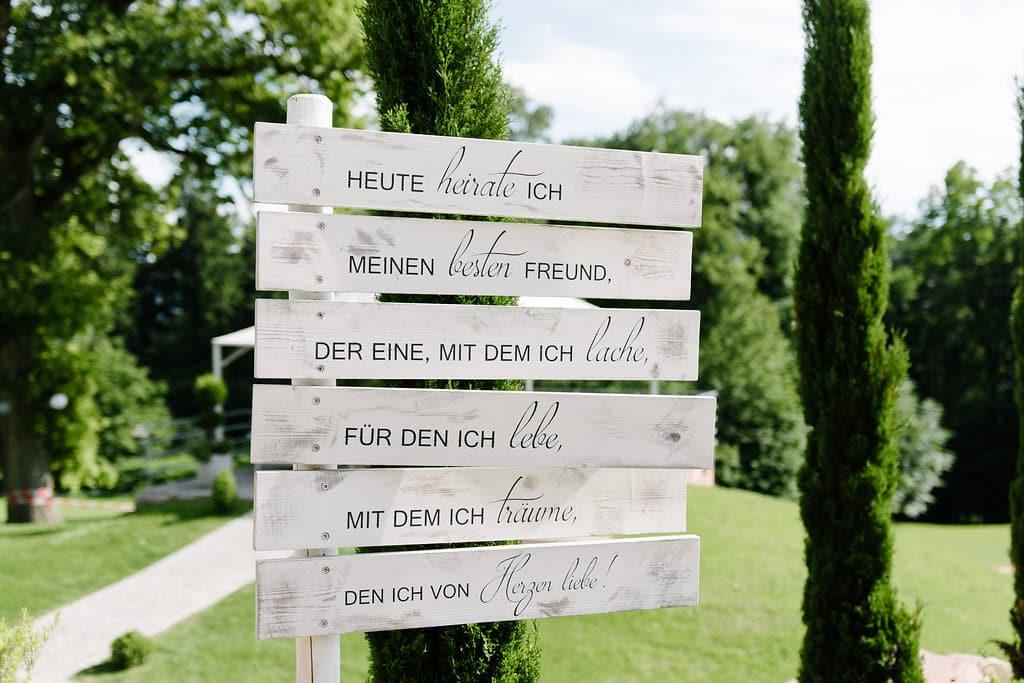 Traumhochzeit in Top-Hochzeitslocation - DJ-Heidelberg