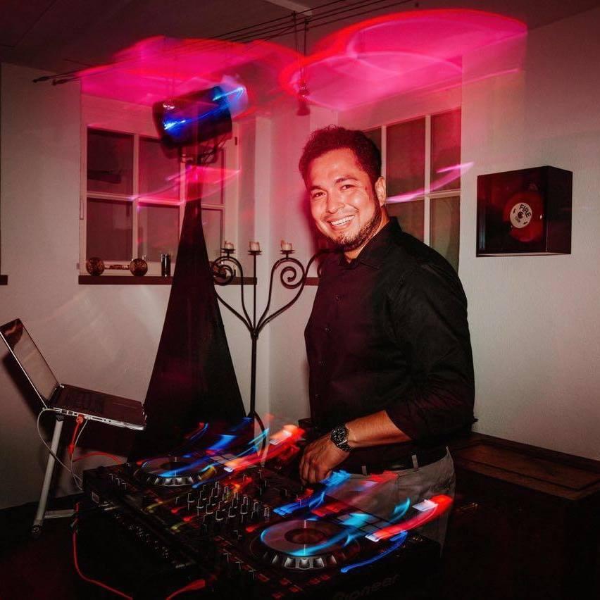 Hochzeiten & Events in Marburg - DJ-Marburg