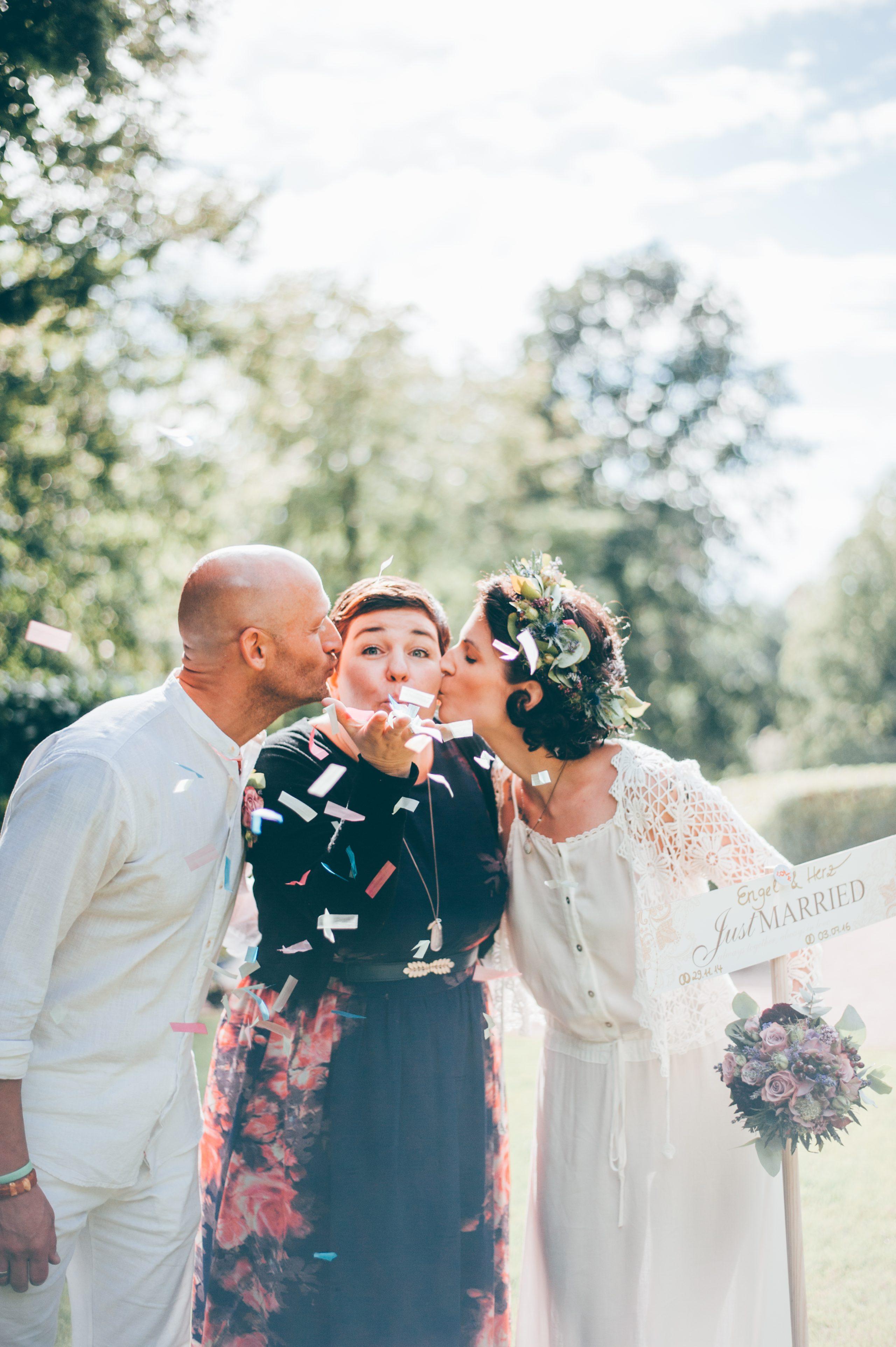 Was bedeutet eigentlich heiraten