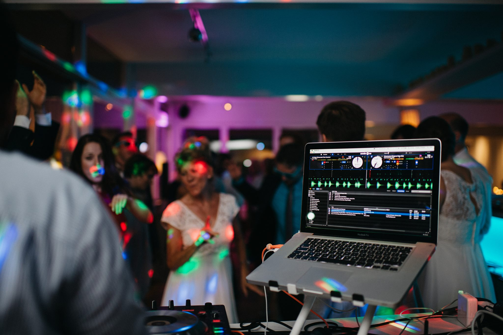Einfach Freddy - DJ für Hochzeiten und Events