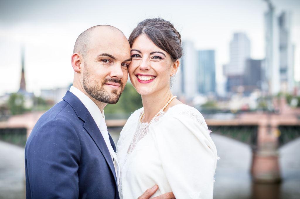 Heiraten und Hochzeit feiern in Mainhattan - DJ-Frankfurt