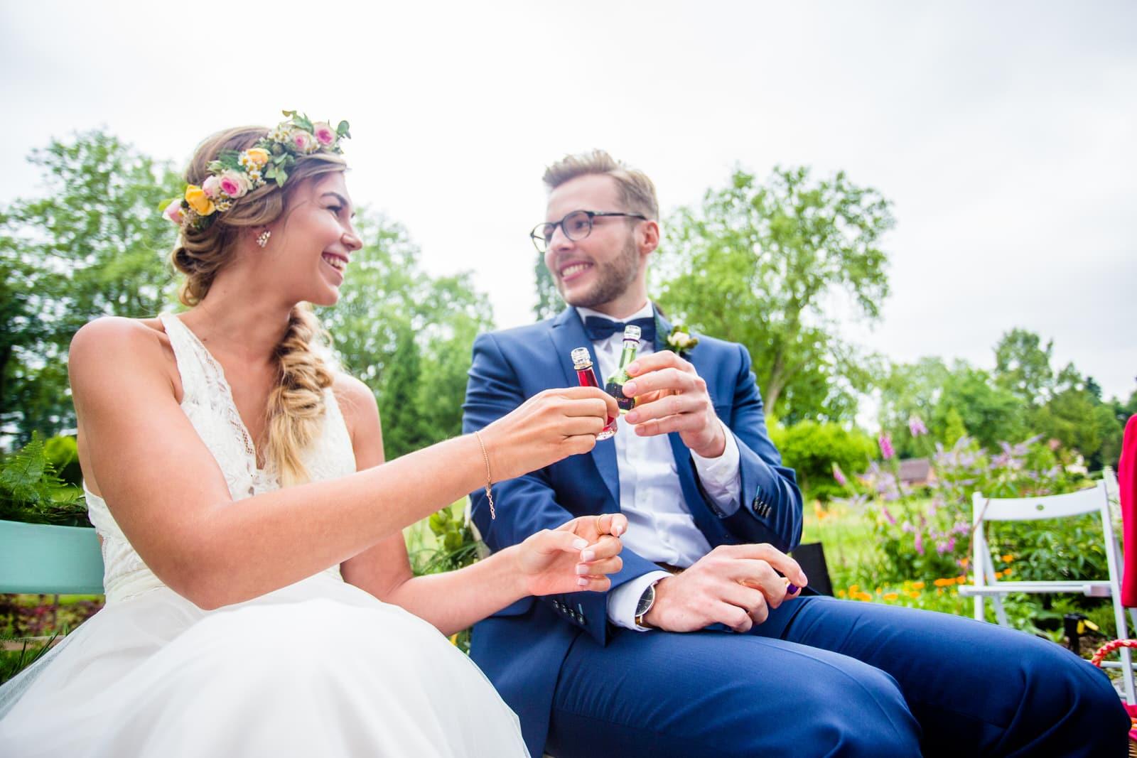 Heiraten und Hochzeit feier im Gutshof Unterbessenbach - DJ-Aschaffenburg