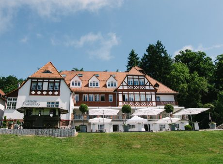 Hochzeit auf Hoher Darsberg - Heiraten unter der Woche - Top Hochzeitslocation