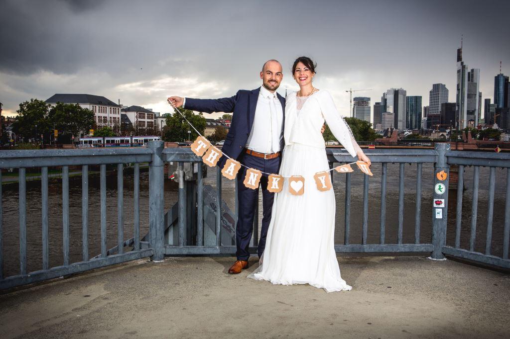 Hochzeitsparty in Frankfurt am Main - DJ-Frankfurt