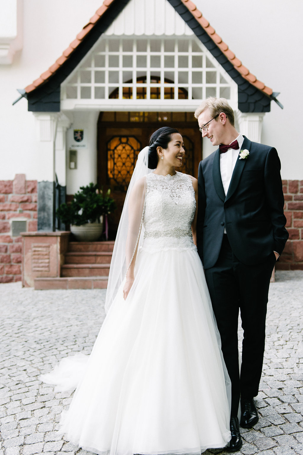 Heiraten im Hoher Darsberg - Photo by Claudia Simchen