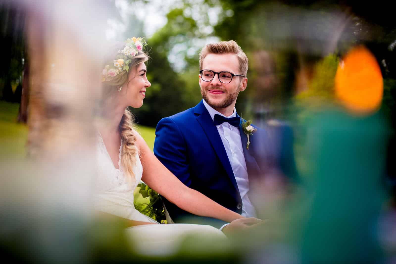 Die Liebe feiern! - Photo by Steven Herrschaft Photography