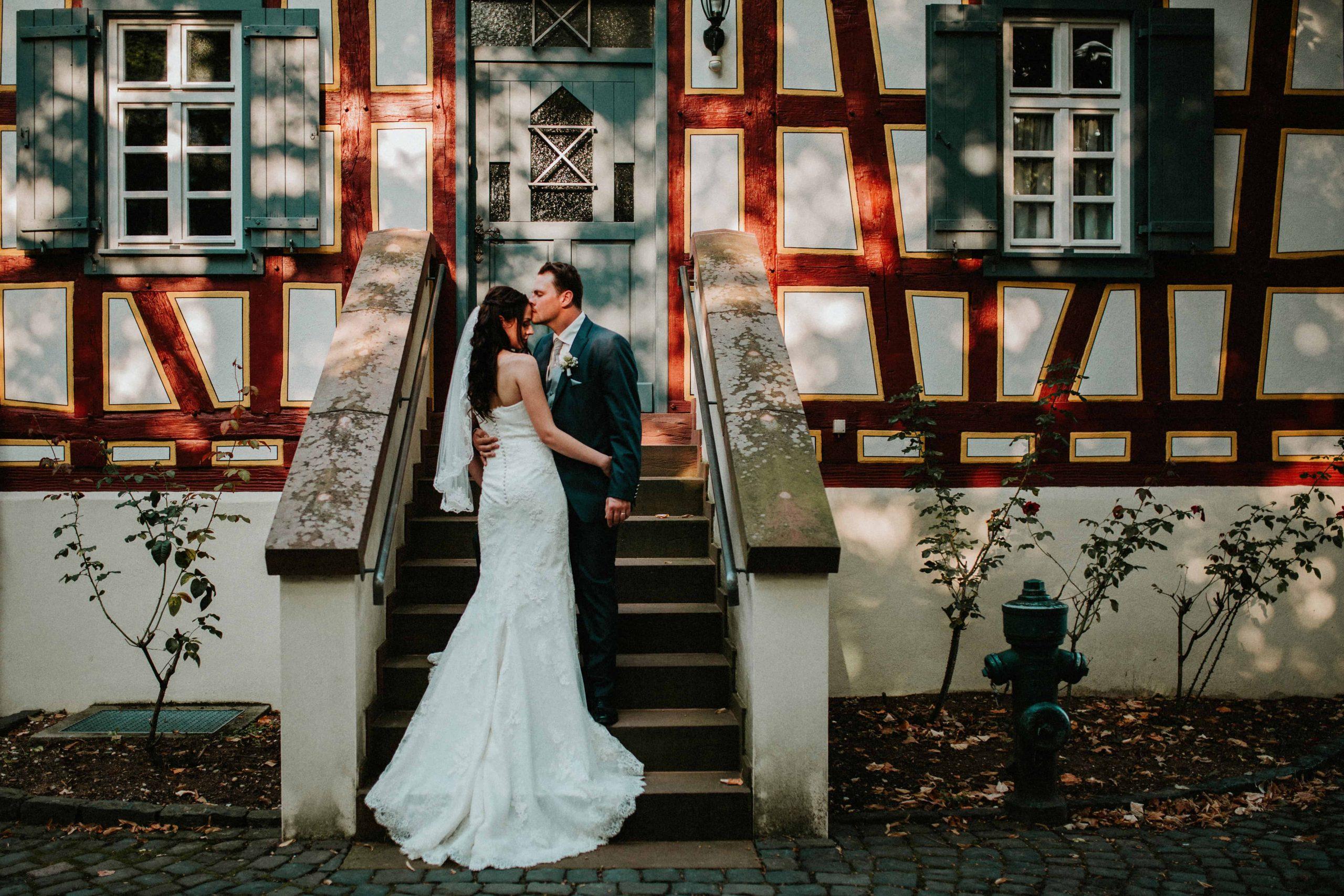 Photo by Franziska Hain Photographie - Hochzeitsfotografin Gießen