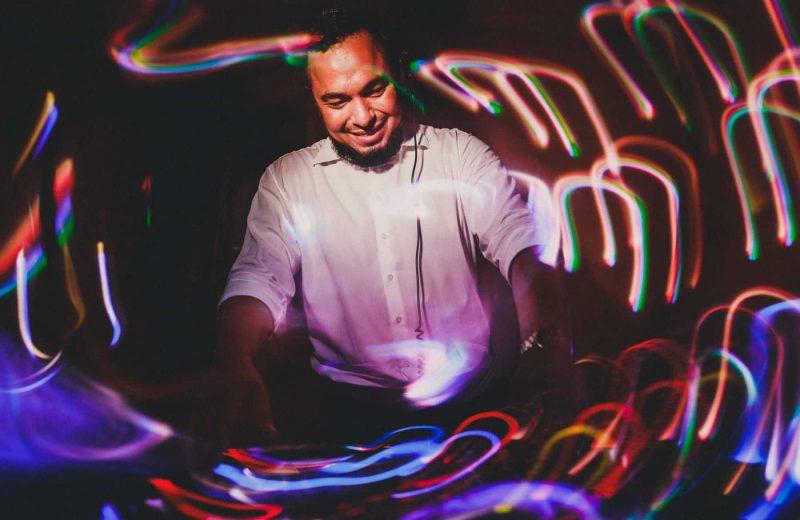 Event- und Hochzeits-DJ mit den besten DJ-Bewertungen