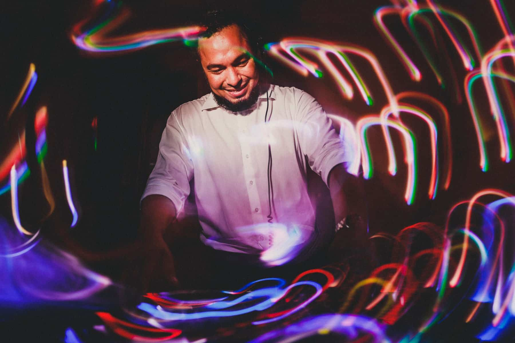 Der Hochzeits-DJ mit den besten DJ-Bewertungen