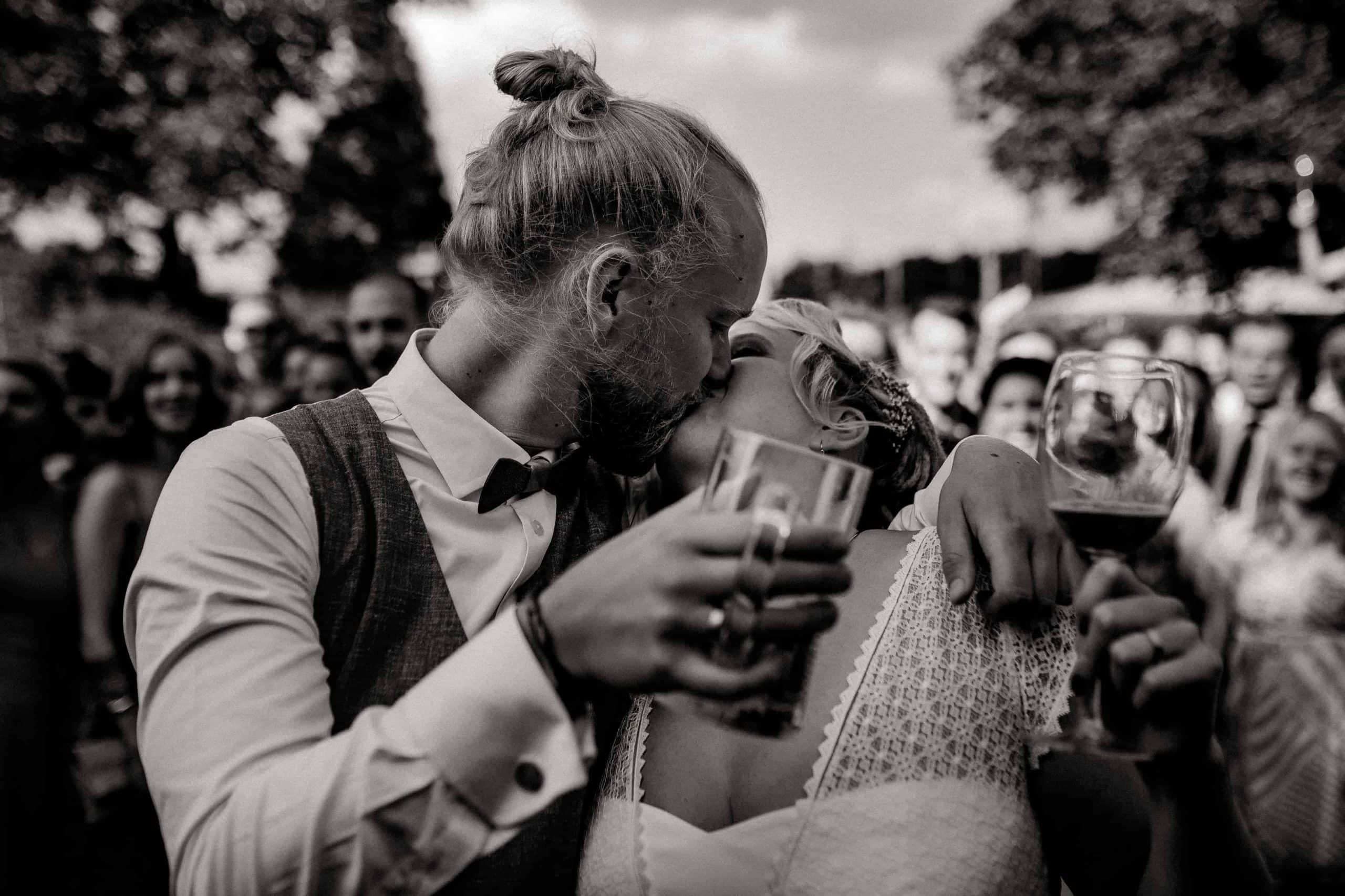 Hochzeit feiern und heiraten im Gut Hühnerhof