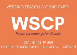 Event für Hochzeitsdienstleister in Gießen by Einfach Freddy - DJ für Hochzeiten und Events