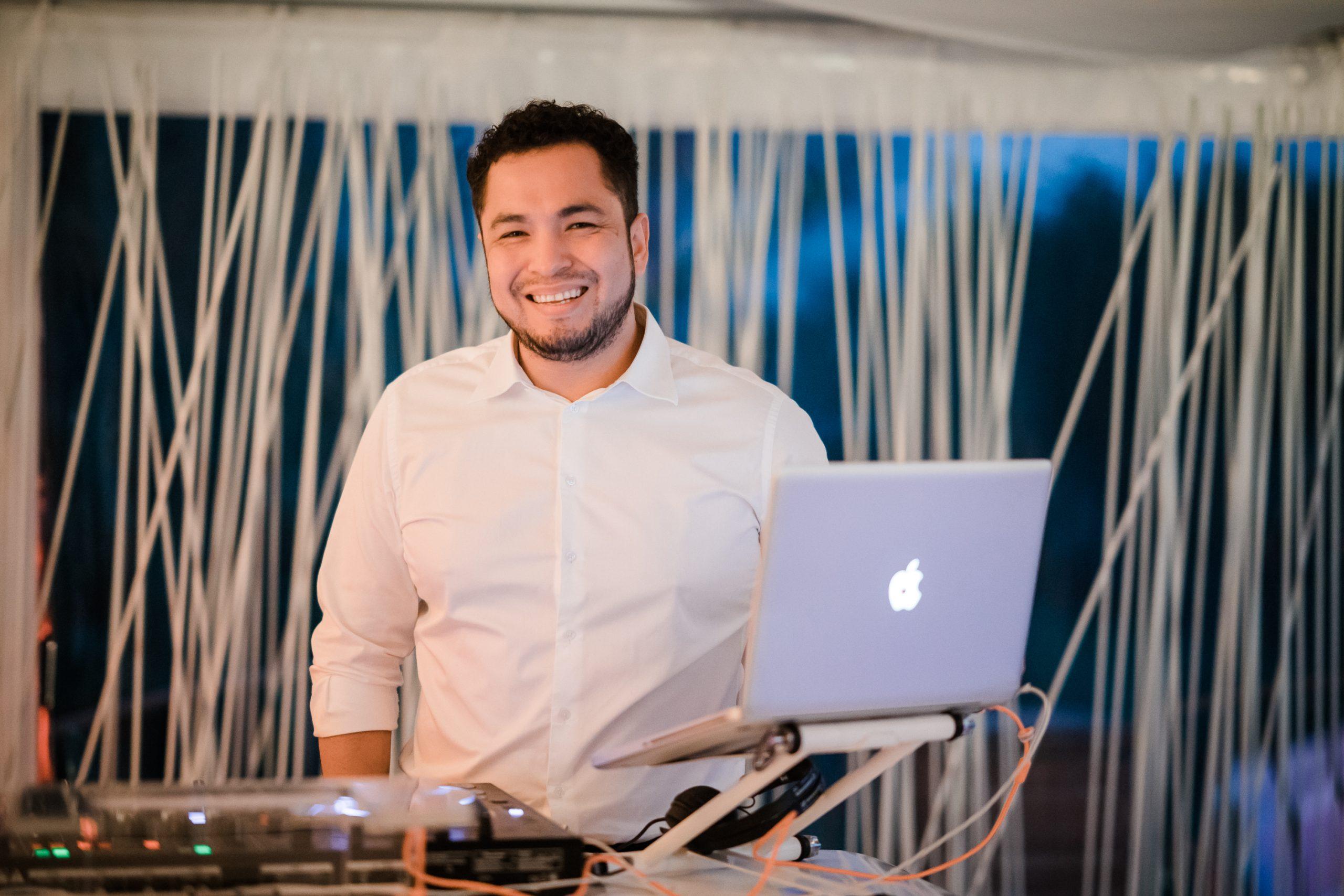 Einfach Freddy - Hochzeits- & Event-DJ