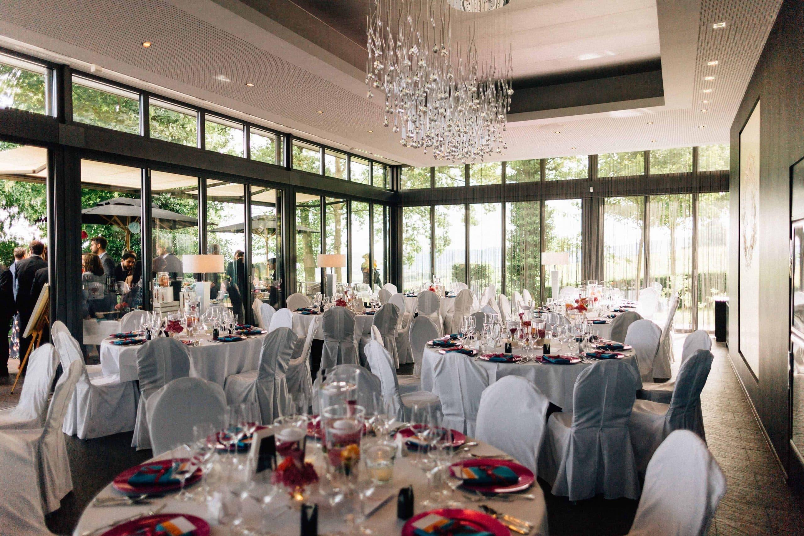 Hochzeitslocation Frankfurt