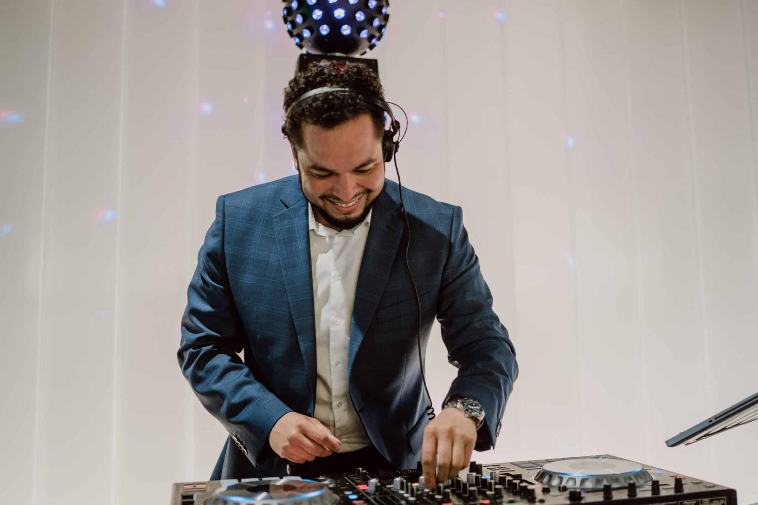 Frankfurt-Event-DJ-Hochzeit - Einfach Freddy