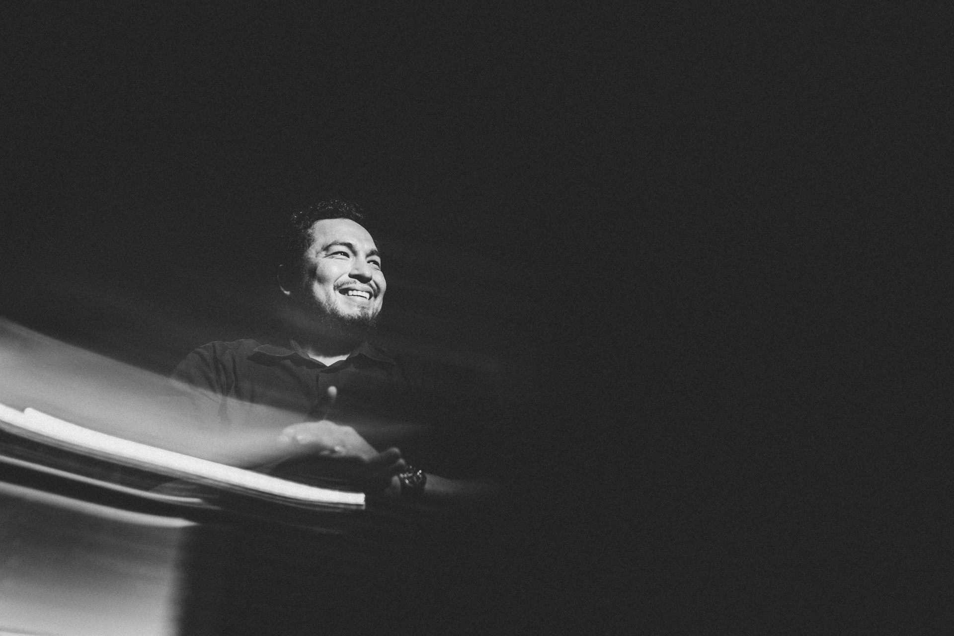 Hochzeits-DJ-Giessen