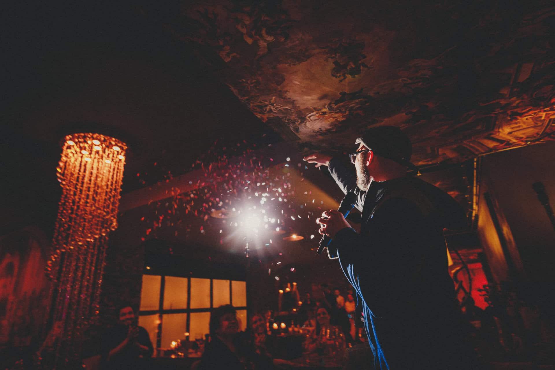 WSO 2019 - Hochzeitsdienstleister unter sich!