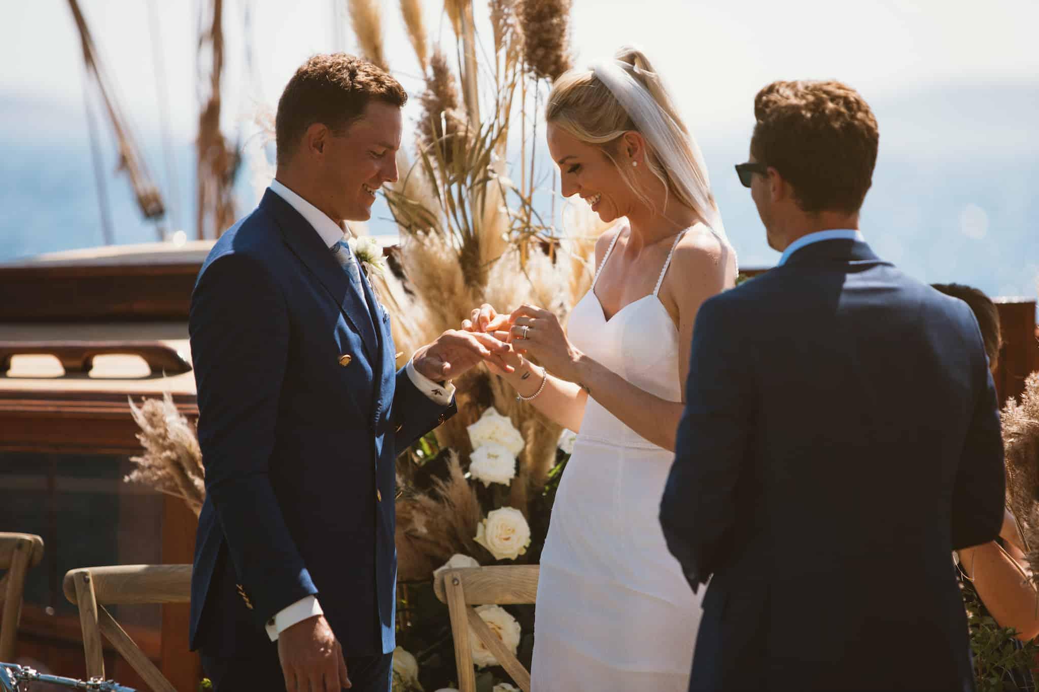 Beach-Wedding-Croatia-DJ-Kroatien - Kroatien-Hochzeit