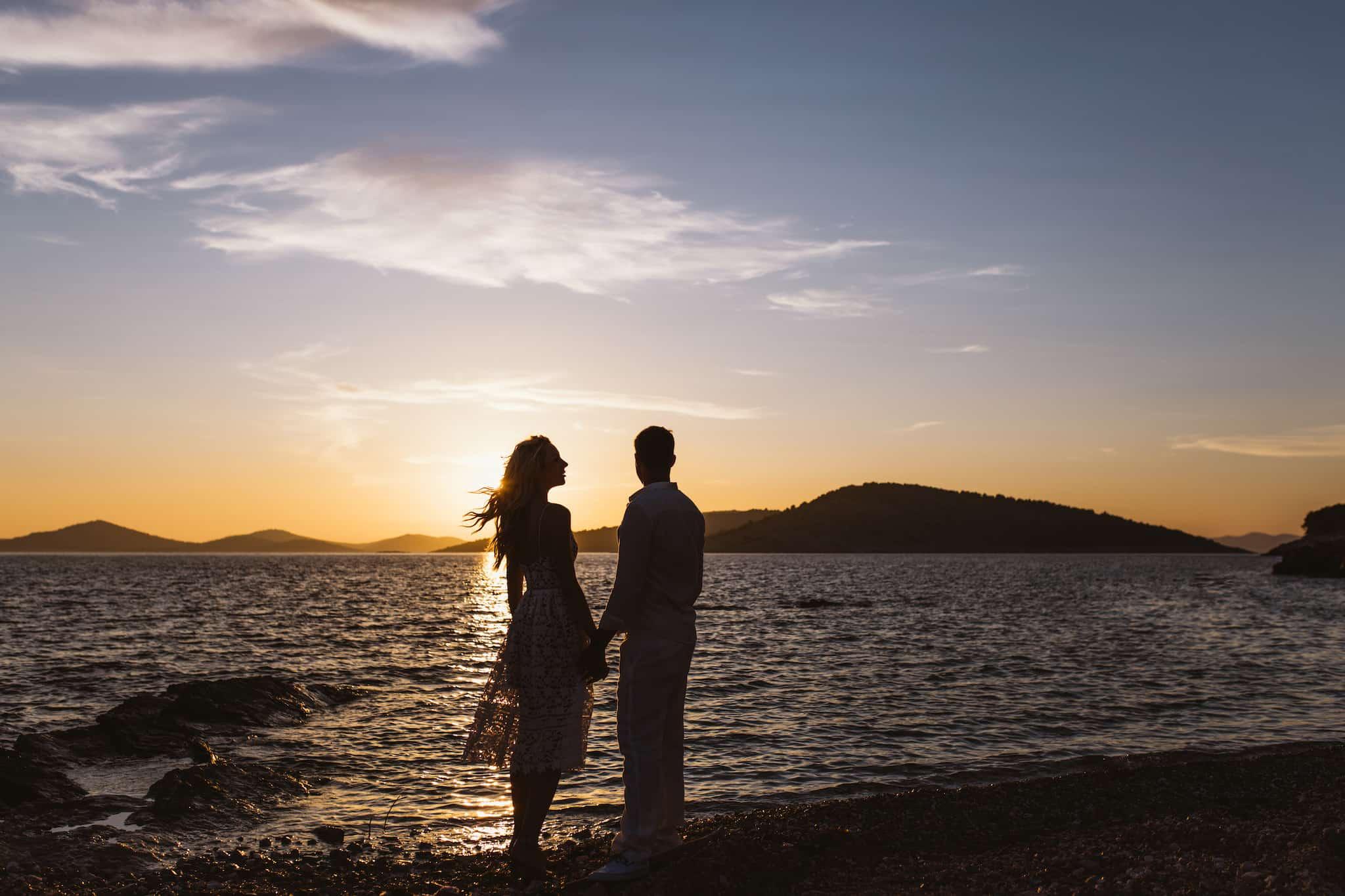Kroatien-Hochzeit - Welcome to Colombaland