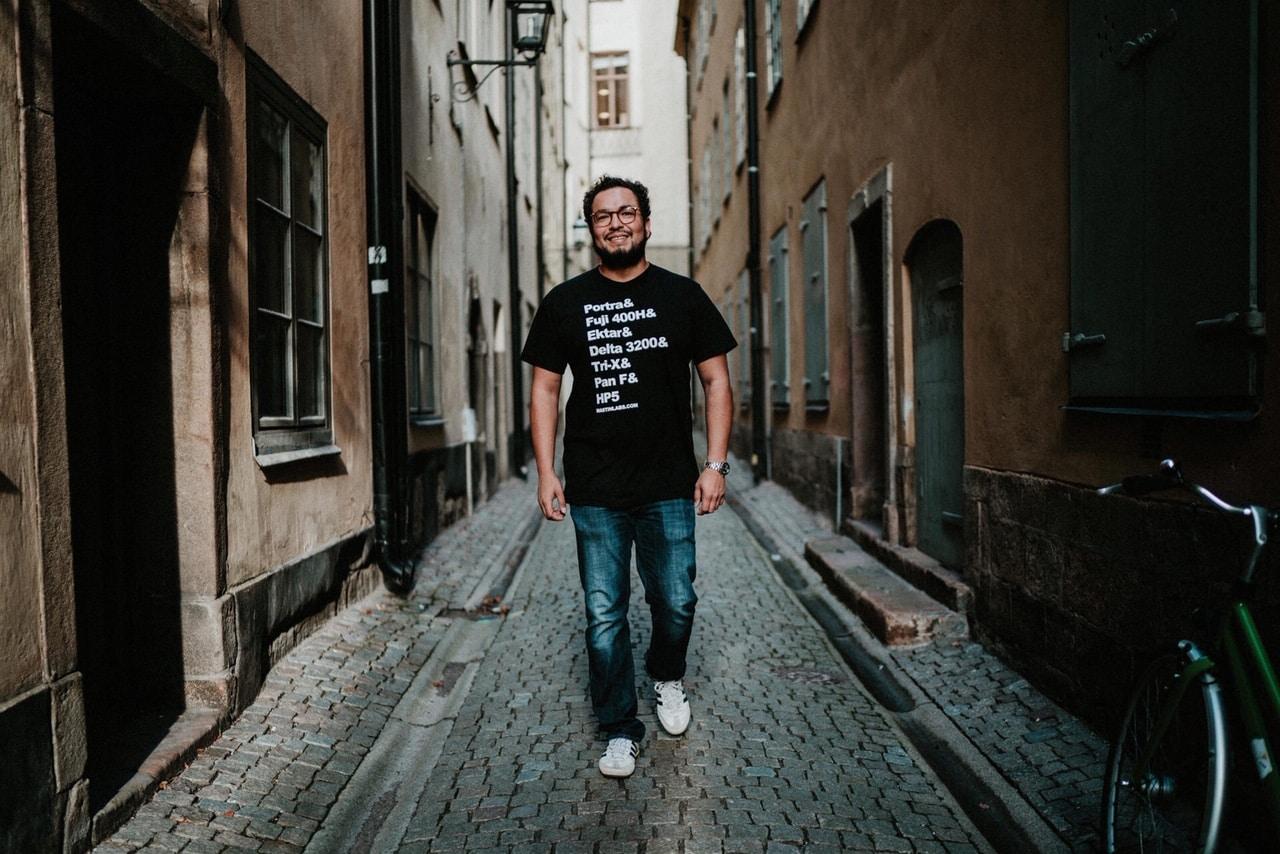 DJ-Hochzeit-Stockholm