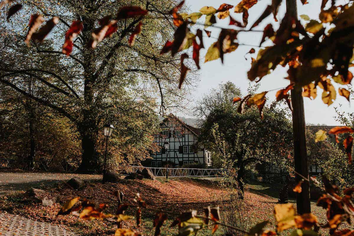 Locationscouting - Ein Gastbeitrag von Andrea Penndorf