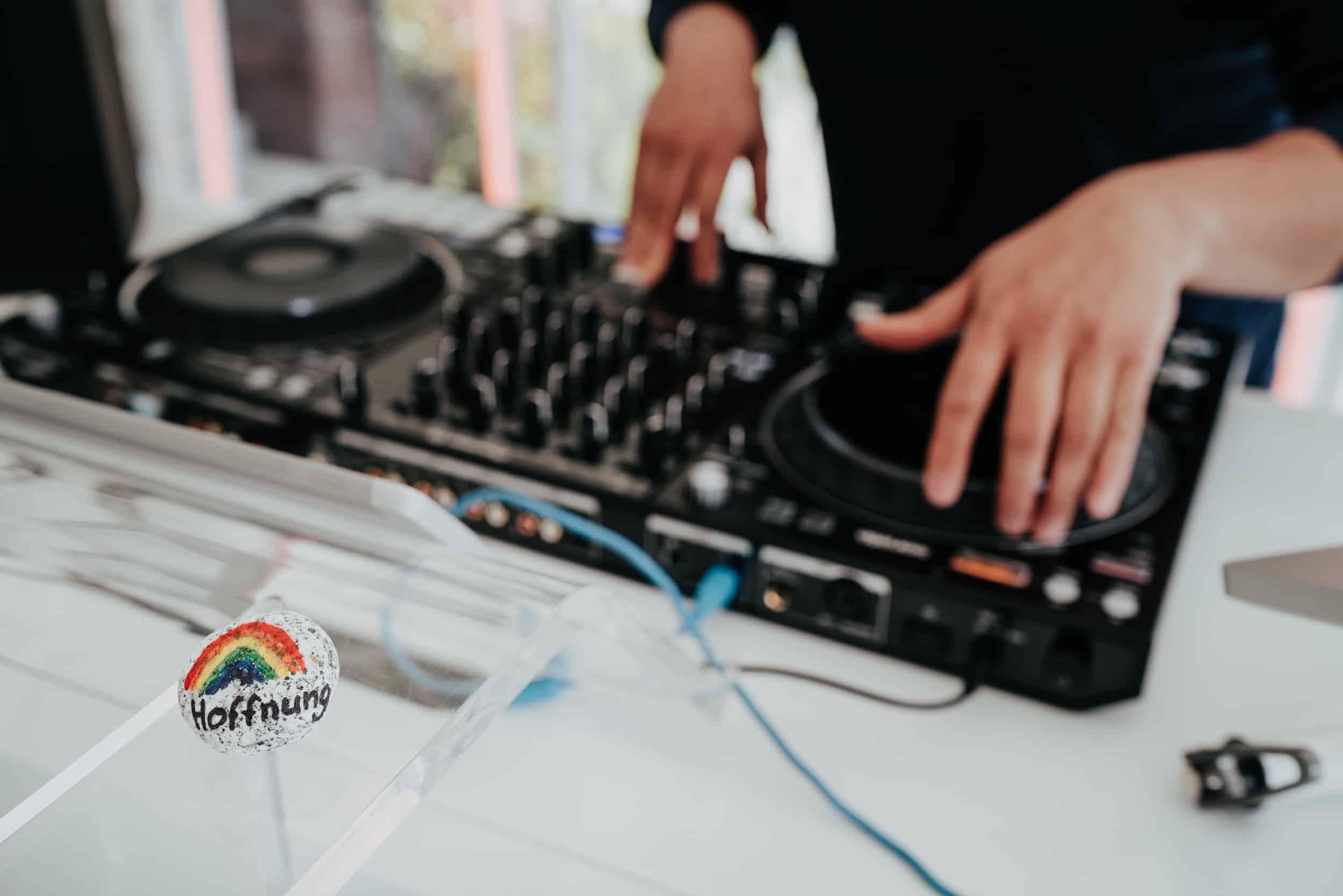 Corona-Hochzeit-DJ-Stuttgart