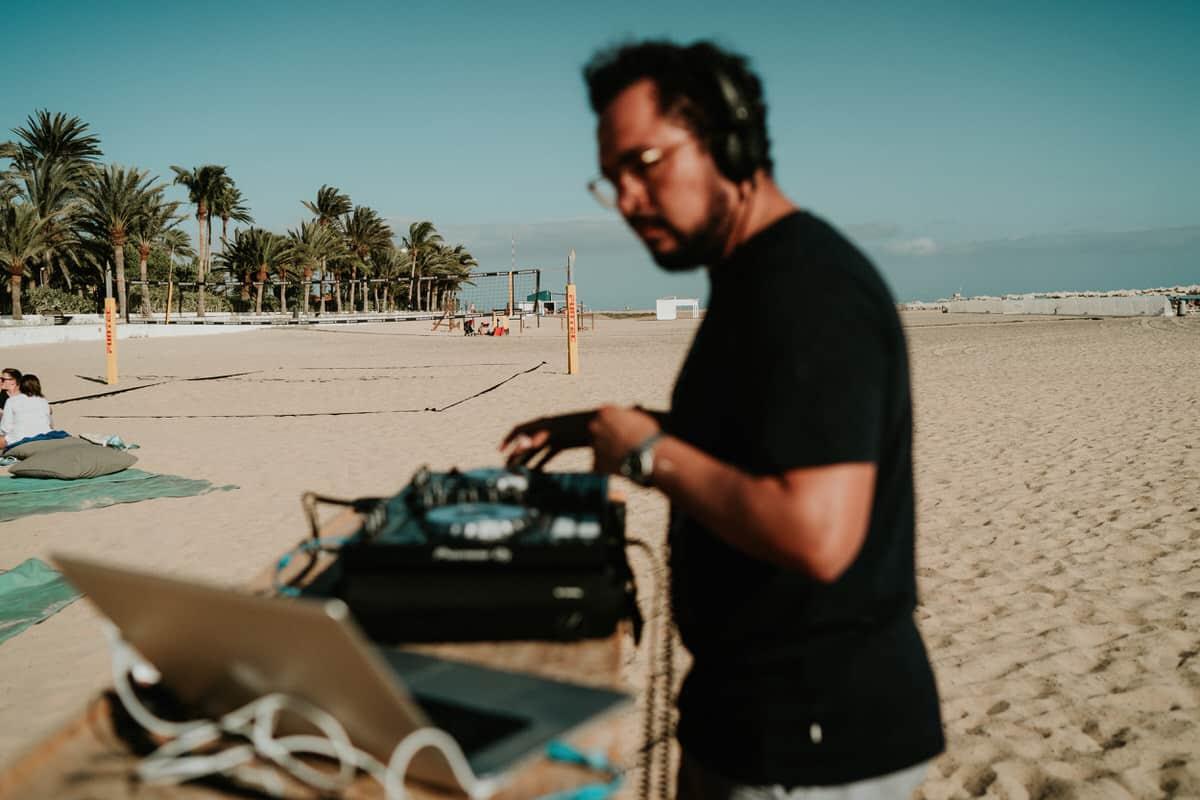 Ibiza-DJ-Hochzeit-Griechenland
