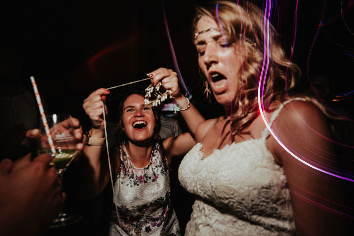 Tipi-Hochzeit - Boda-Alemania-Latino-DJ