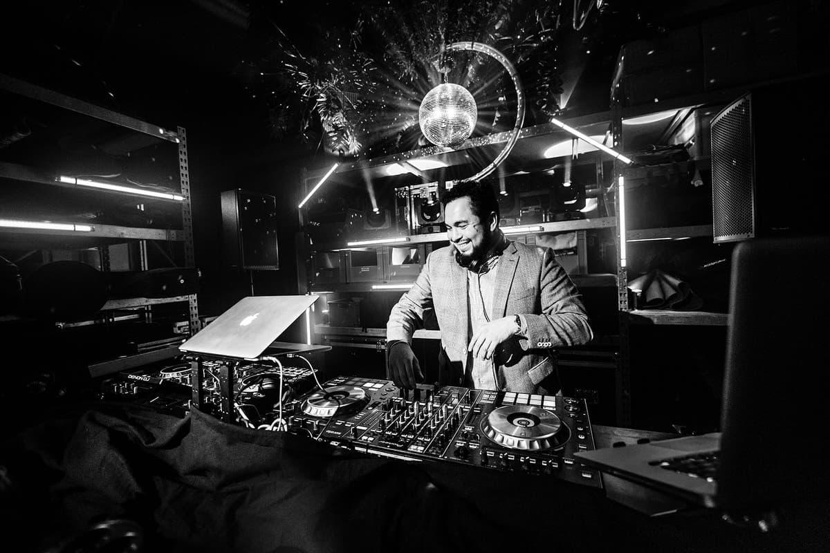 Hochzeits-DJs-Giessen