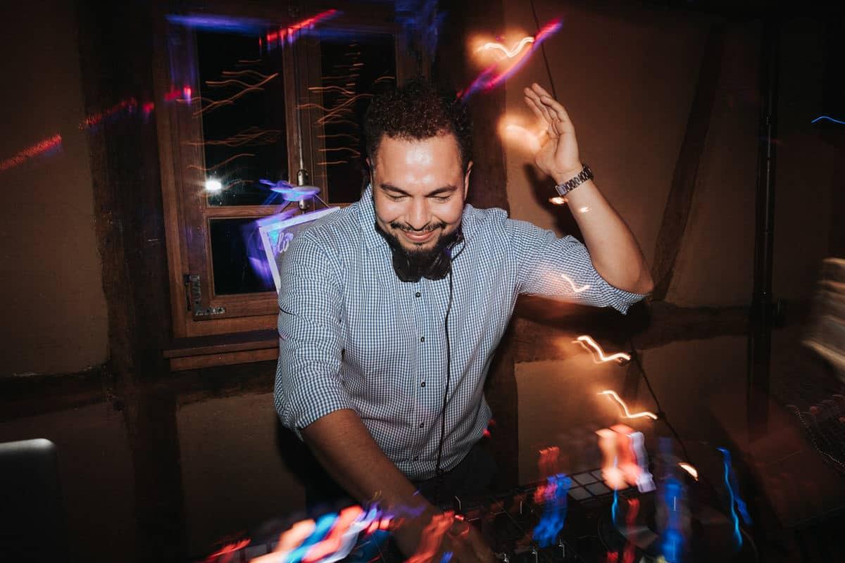 Hochzeits-DJs-Hanau